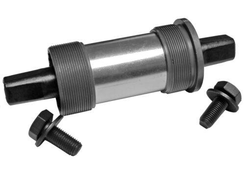 Perno Asse Movimento Centrale Cartuccia BSA M34,75 L 118,0 Bici Scatola 68