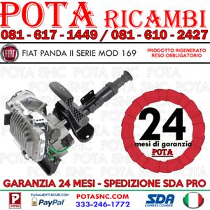 MOD.169 FIAT PANDA II° SERIE con ESP SERVOSTERZO ELETTRICO PIANTONE