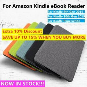 Leather-Case-Cover-Protective-Shell-For-Kindle-8-10th-Gen-Paperwhite-1-2-3-4