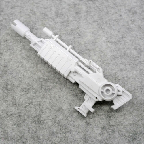 TRANSFORMERS 3D DIY replenish KIT X2toys FOR IDM G Ultra Magnus GUN TOY