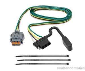 oem trailer wiring harness tow ready 118241 replacement oem package wiring harness #12