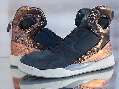 Reebok Alicia Keys Court Sneaker: : Schuhe