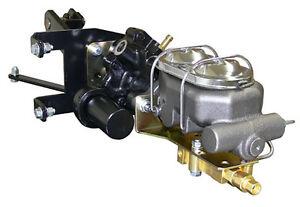 1955 - 1959 Chevy Truck GMC Truck Hydro-Boost® Power Brake