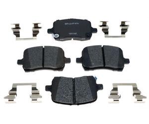 Disc-Brake-Pad-Set-LS-Front-Raybestos-MGD1160CH