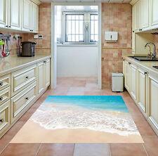 3D Lange Blumenmuster 8 Küchen Matte Boden Wand Druck Wand AJ WALLPAPER DE Carly