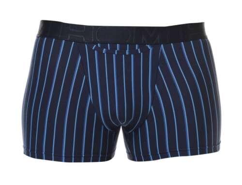 Hom Mirror Boxer Briefs 354770 *navy* Short NEU