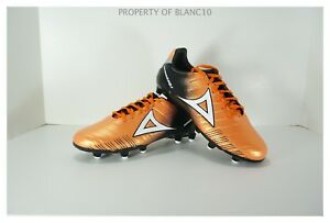 f75162141bb Image is loading Pirma-Soccer-Cleats-Style-179-Orange-Black-Supreme-