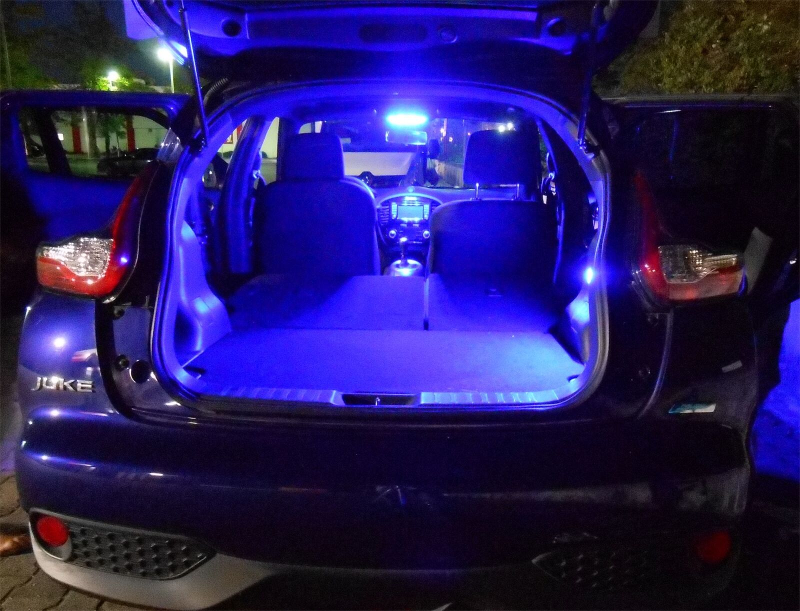 MERCEDES-BENZ VIANO V CLASS VITO Car Logo Led Projector Ghost Puddle Light