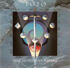 Toto Past To Present 1977-1990 von Toto (1990)
