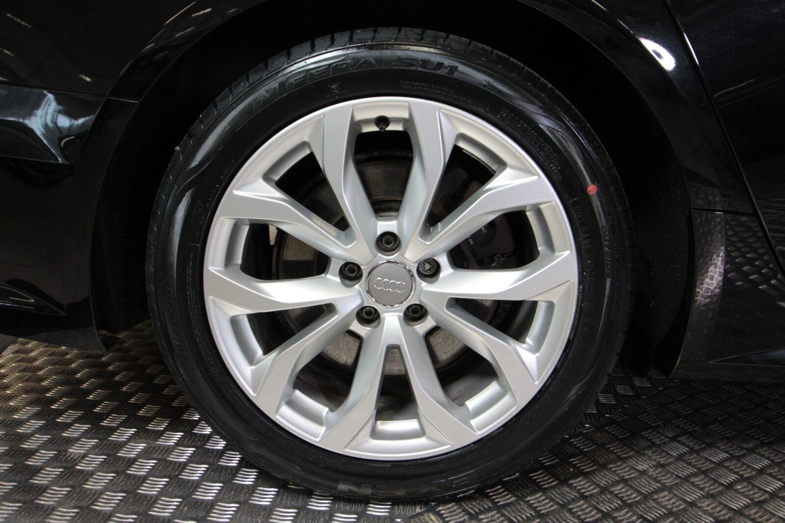 Audi A6 TDi 272 S-line Avant quat S-tr