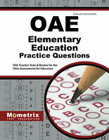 Oae Elementary Education Practice Questions