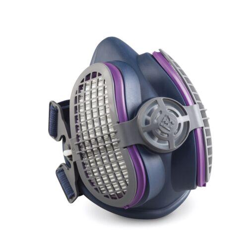 Miller LPR-100 Half Mask Respirator  ML00894 S//M