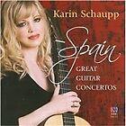 Spain: Great Guitar Concertos (2009)