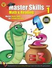 Math & Reading, Grade 1 by Brighter Child (Paperback / softback, 2014)
