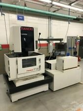 Fanuc Robocut Alpha 1ic Excellent Condition Fully Serviced