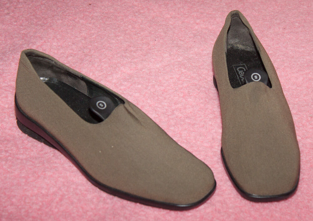 GABOR lady  ♥ LOAFER ♥ Gr. SLIPPER ♥ Schuhe ♥ Gr. ♥ 7 Weite G ♥ NEUw  ♥ 6d12a4