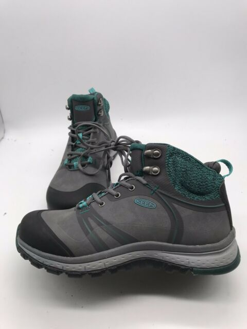 4a86c013814 KEEN Utility Women's Sedona Pulse Mid Industrial Boot # 1018636 Size 9 M