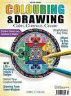 Colouring & Drawing by Greg C. Grace (Paperback, 2015)