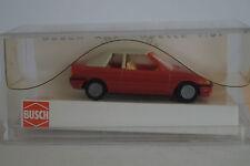 Busch Modellauto 1:87 H0 Ford Escort Cabrio Nr. 45706