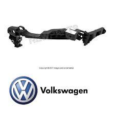 VW Golf GTI 12-14 Passenger Right Headlight Support Bracket Genuine 5K0807572J