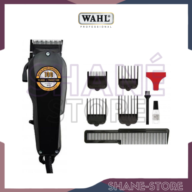 WAHL SUPER TAPER CLASSIC SERIES SPECIAL EDITION 100 YEARS TOSATRICE HAIR CLIPPER