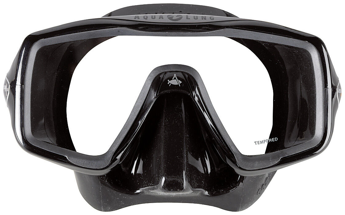 Aqualung Ventura PlusTauch Silikon Silikon Silikon  Masken Technisub die NEUE 17589e