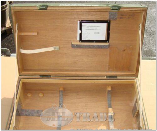 MSA AUER Pressluftflasche 4 L 200 bar Atemgerätausstattung DA 300-2 Trageplatte