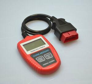T59-Diagnosegeraet-Tester-OBD-Fehler-lesen-amp-loeschen-passend-fuer-Peugeot