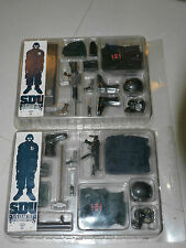 HOT ThreeZero 1/6 SDU Gear accessory set 12'Figure toys 3A ThreeA 3Zero