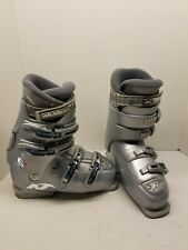 Nordica Easy Move W Ski Boots 25.0 Mondo - Lot EW Black//Blue