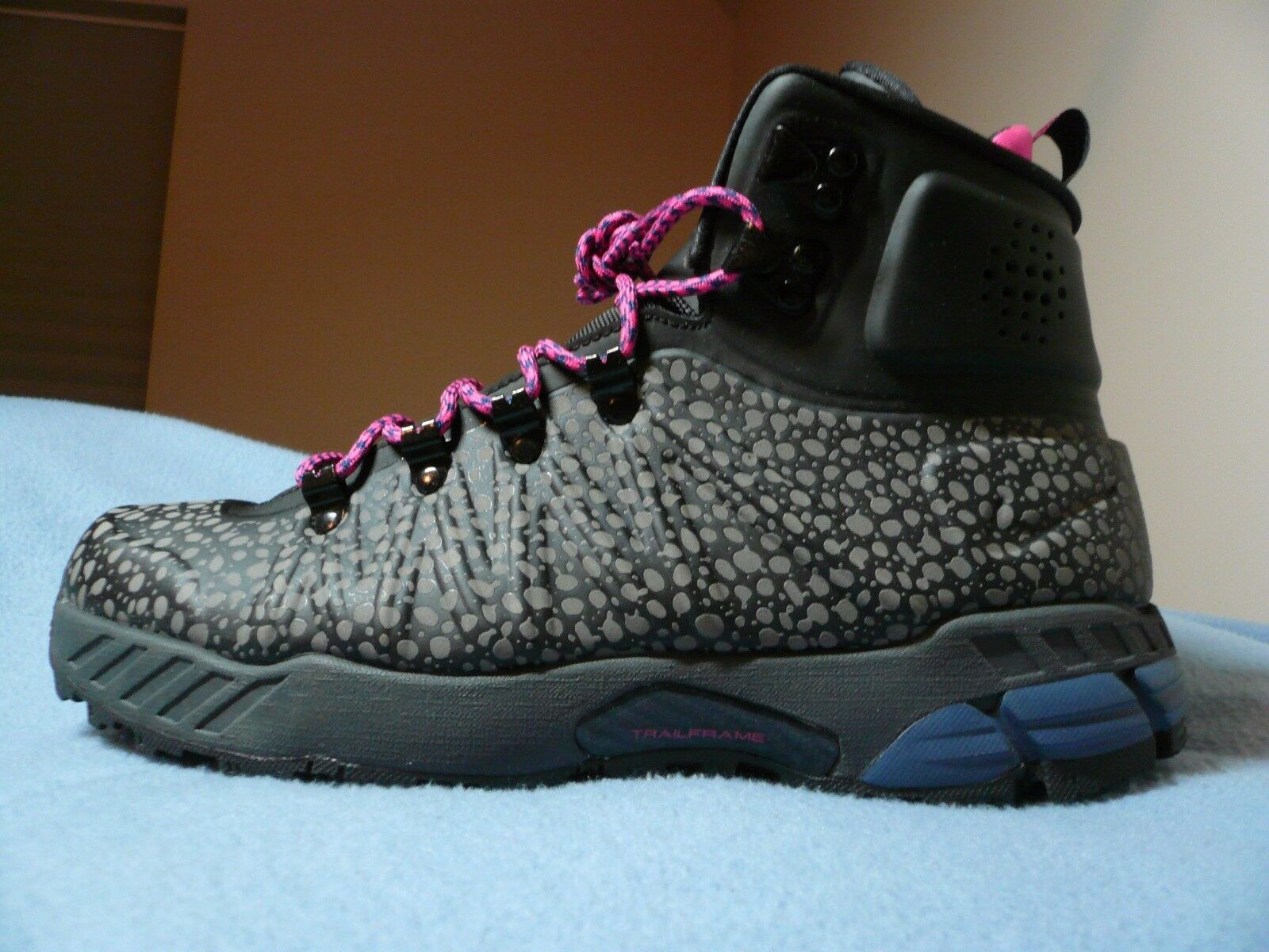 Nike zoom mw new posite dimensioni 8,5 brand new mw shoes 500a10