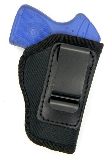 IWB AIWB Inside Pants Concealment Clip-On Holster for KAHR P380 CW380 CT380