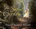 The Secret Garden by Frances Hodgson Burnett (CD-Audio, 2015)