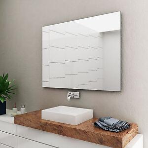 Details Zu Badspiegel Ab 49 Eur Kristallspiegel Wandspiegel Ohne Beleuchtung Spiegel