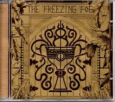 THE FREEZING FOG - MARCH FORTH TO VICTORY - 2007 CD ALBUM