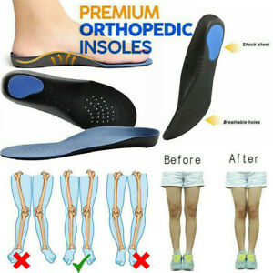 Healthy TOP QUALITY Premium Orthopedic Insoles !