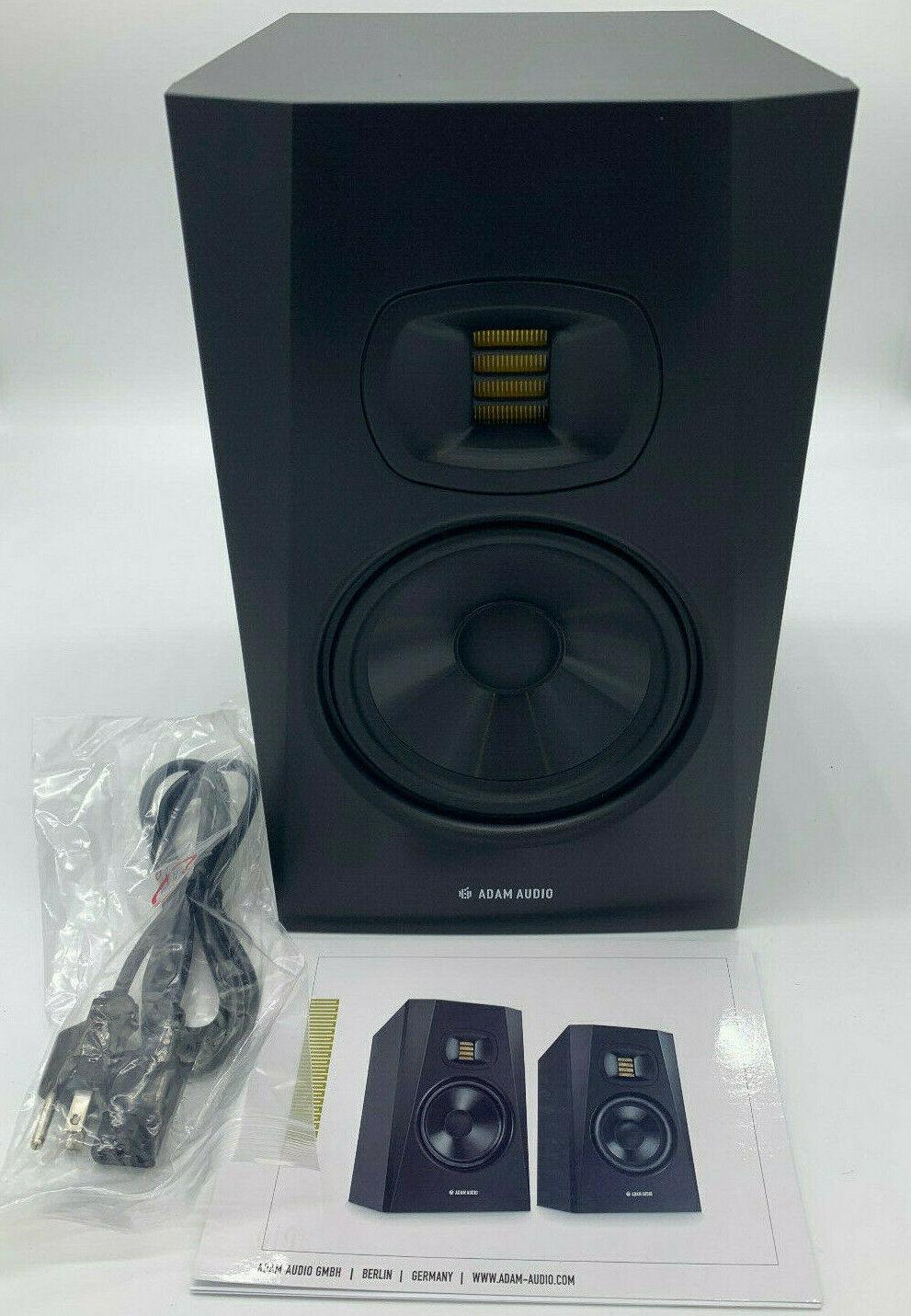 ADAM AUDIO T7V Active Lautsprecher Studio Monitor