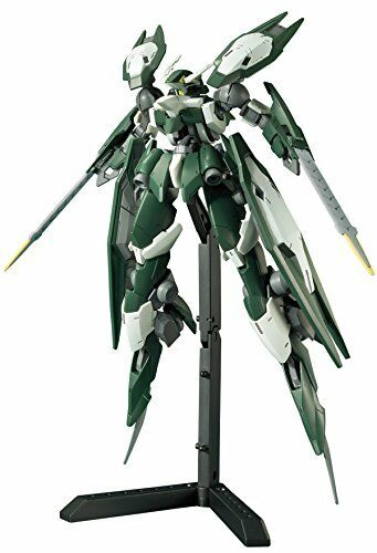 BANDAI HG Iron-Blooded Orphans Reginlaze Julia 1 144 Plastic Model Kit Japan