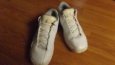 0fc29a4398bf54 item 3 NIKE Air Jordan TE II Advance Shoes White and Gold 395468-101 Men  10.5 -NIKE Air Jordan TE II Advance Shoes White and Gold 395468-101 Men 10.5
