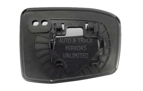 NEW Mirror Glass WITH BACKING 05-10 HONDA ODYSSEY Driver Left Side