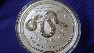 2013-10-oz-Silver-Australian-Year-of-the-Snake-Coin-Bullion-Australia