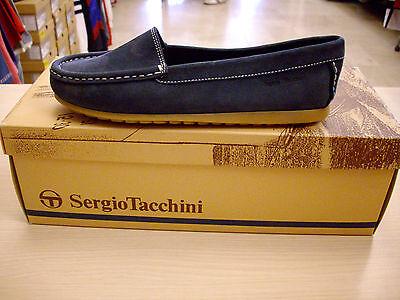 100% Vero Scarpa Sergio Tacchini-nuova