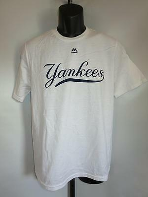 "New York Yankees "" I Ran The Grundlagen "" Jugendliche Xl xl 18 New-minor Flaw"