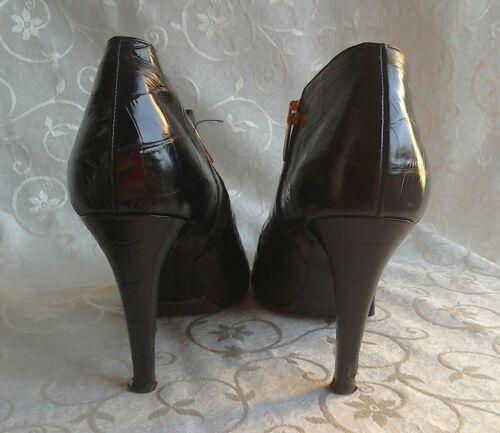 Croc Black L Shoe k Fit bennett Moc 8 Eu Boots k U 42 4Ew4IBqp