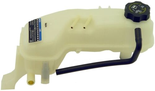 Engine Coolant Recovery Tank Front Dorman 603-109