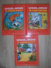 Speciale suske en Wiske Douwe Egberts 2006 HC