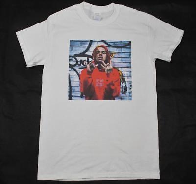 adidas t shirt 6ix9ine