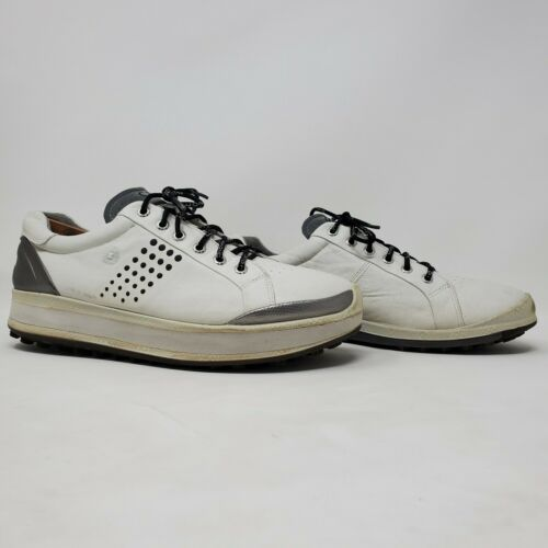 Ecco Biom Natural Motion Yak Spikeless Golf Shoes