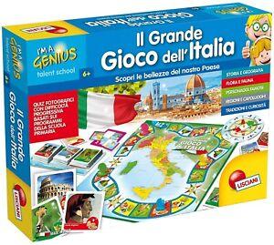 The-Great-Game-Dell-039-Italia-51156-Lisciani