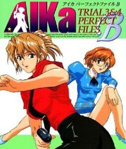 JAPAN Ayumi Konomichi manga Aika